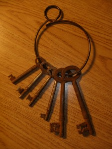 Picture of Keys